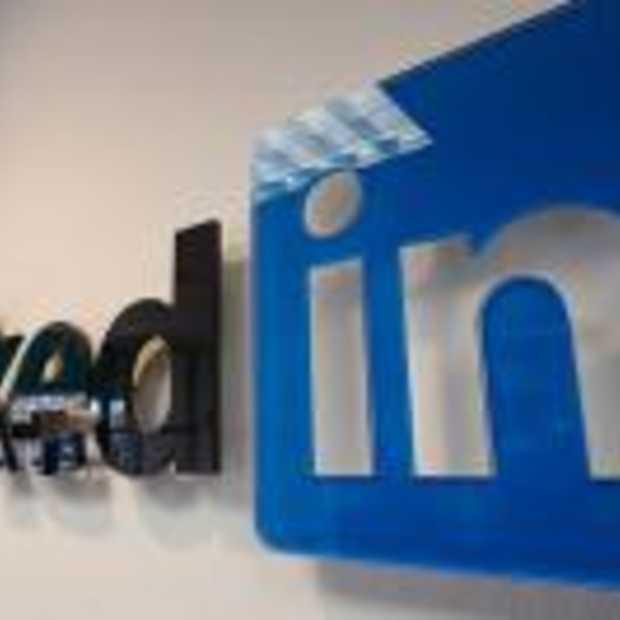 LinkedIn vestiging in Nederland