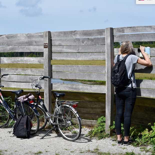 Listnride: Airbnb voor fietsen