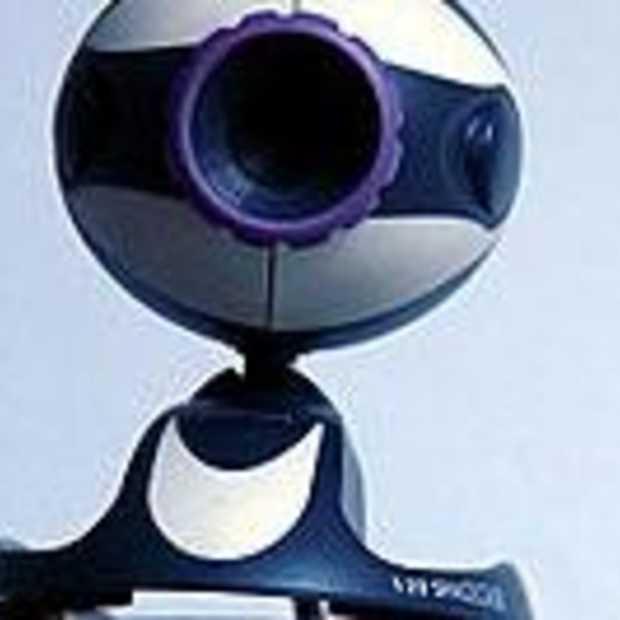 Live Chatroulette bij 'De kunst van de webcam'
