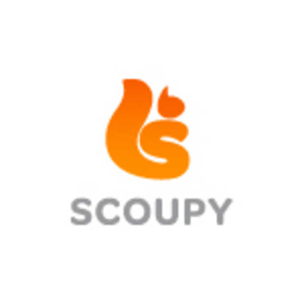Location based couponing met Scoupy