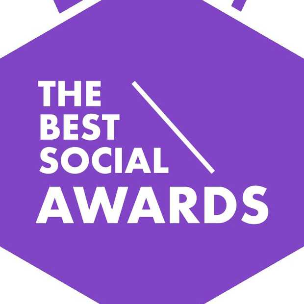 Winnaars The Best Social Awards