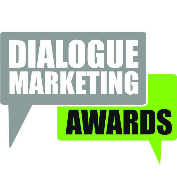 De nominaties voor de Dialogue Marketing Awards 2015