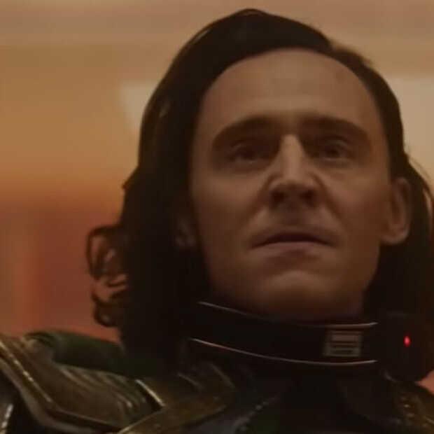 Wat we kunnen verwachten van Loki op Disney+