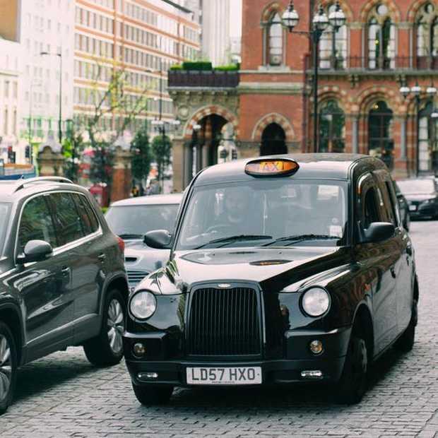 Uber mag niet meer in Londen rijden