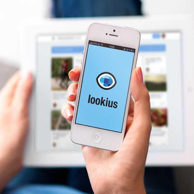 Kom in contact met je buurt via Lookius!