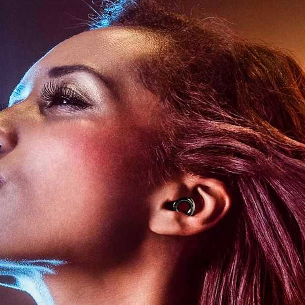 Loop: high-tech design oordoppen waar je mee gezien mag worden