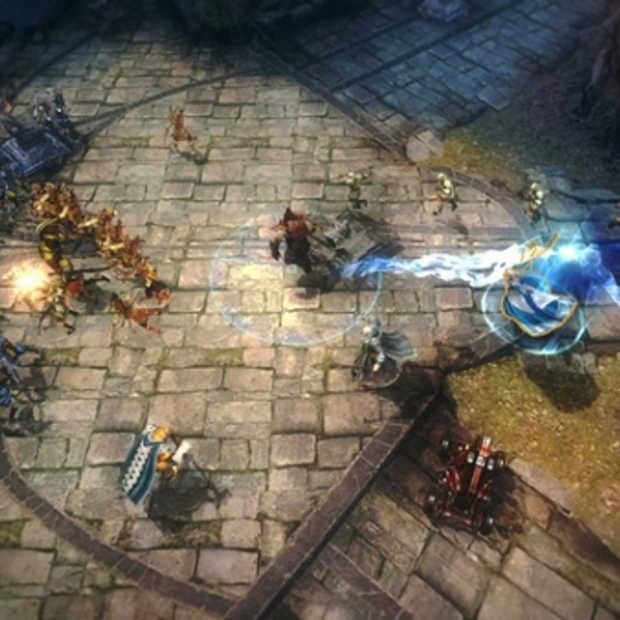LOTR: Guardians of Middle Earth op Gamescom - bevat potentie, maar dan moet er gewerkt worden
