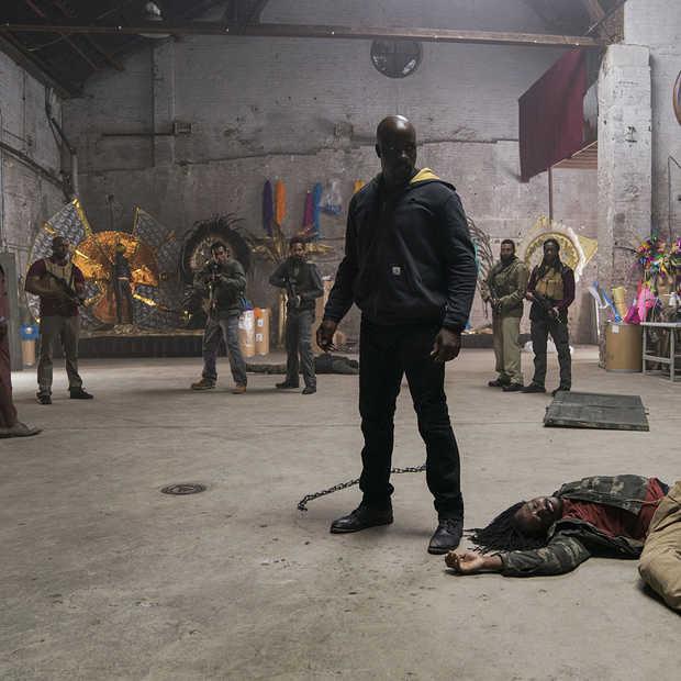 Vanaf 22 juni: Luke Cage seizoen 2 op Netflix