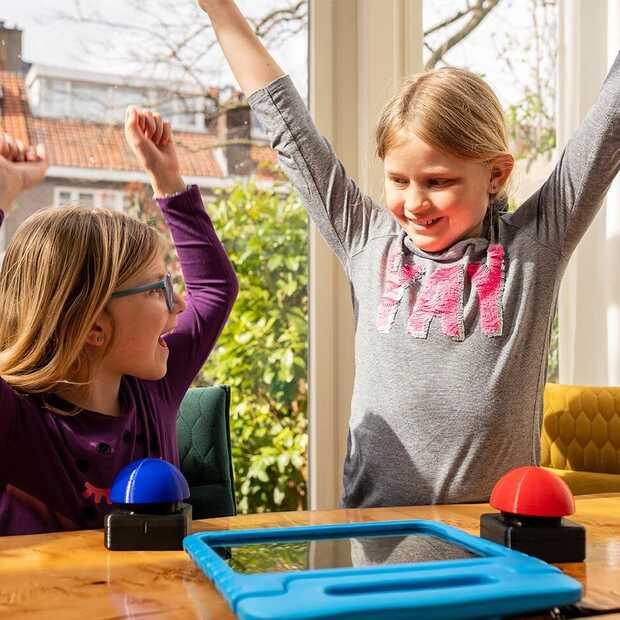 Nederlandse onderwijs-startup wint Future Play Design Challenge