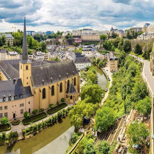 Luxemburg is het eerste land met gratis openbaar vervoer
