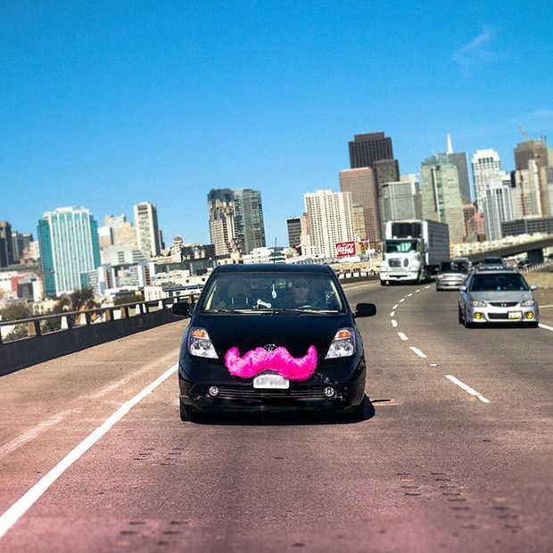 #SXSW16: Uber-verliefd op Lyft