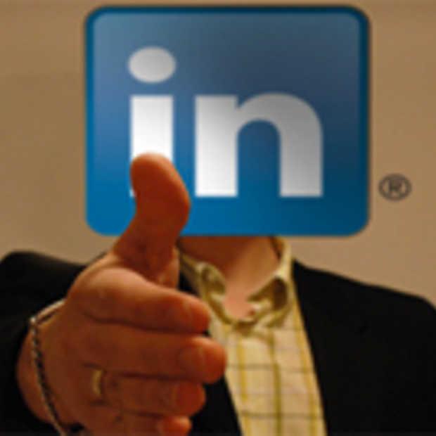 Maak je uitnodiging persoonlijk op Linkedin