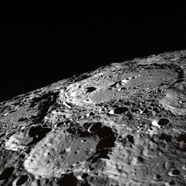SpaceX plant een maanmissie die met cryptocurrency gefinancierd wordt