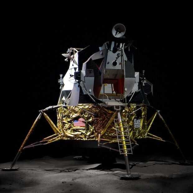 Protest van Blue Origin tegen deal tussen NASA en SpaceX ongegrond verklaard