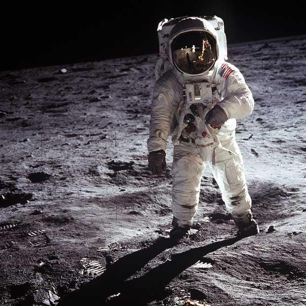 50 jaar na de eerste maanlanding door Apollo 11, wist je dit al?