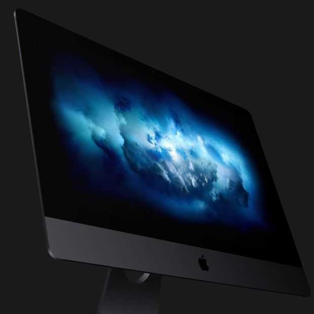 Nieuwe iMacs krijgen een bonus iPhone 7-chip - maar waarom?