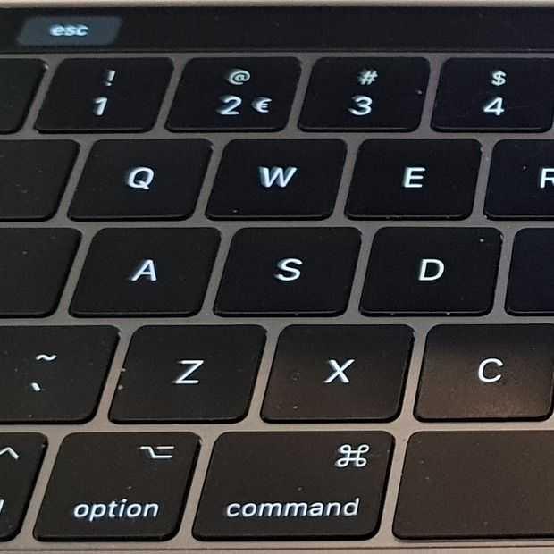 Apple patenteert anti-kruimel toetsenbord voor Macbooks
