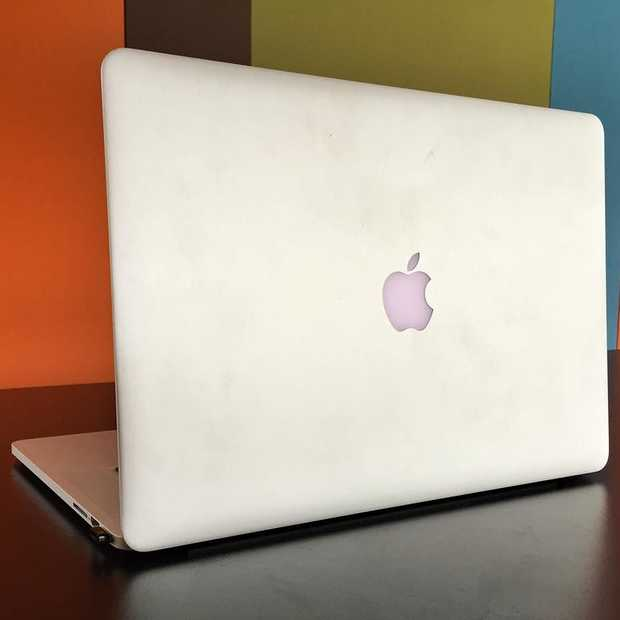 Met een MacBook begin je zo je eigen bedrijf
