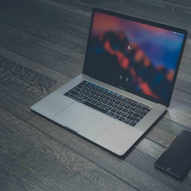 Apple kondigt 16 inch MacBook Pro aan