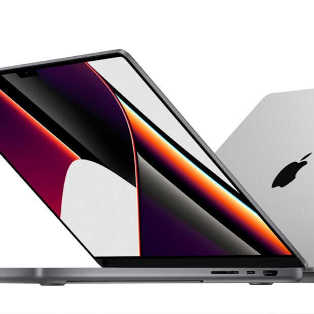 Nieuwe MacBook Pro moet je eerdere Pro's doen vergeten