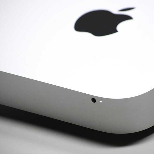 Nieuwe Mac Mini heeft mogelijk plexiglas bovenkant