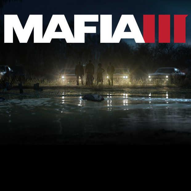 Mafia 3 aangekondigd