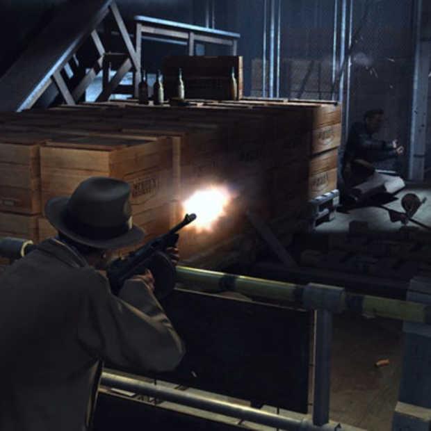 Mafia II krijgt demo, luxe editie met gratis Mafia I