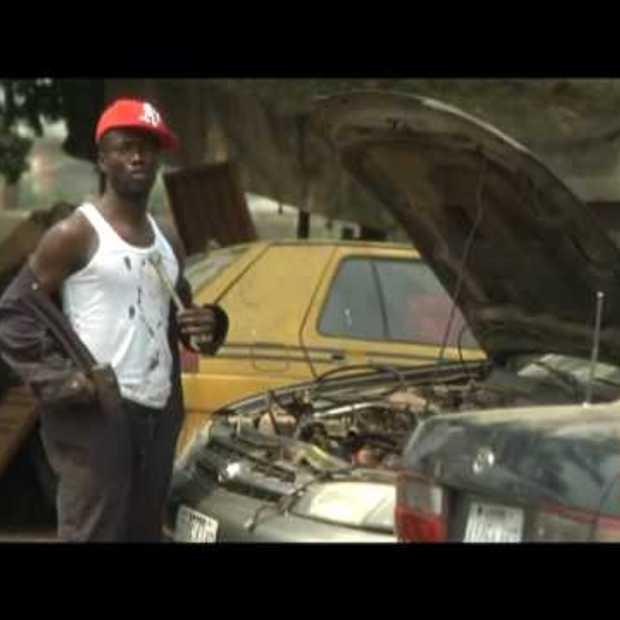 Maga No Need Pay : Video-Clip tegen 419-fraude uit Nigeria