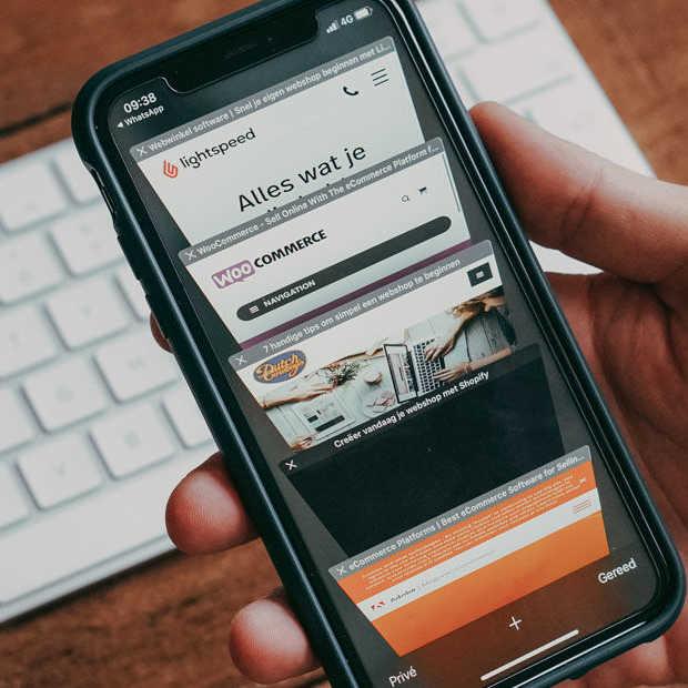 Alle alternatieven voor jouw Magento 1 webshop op een rij