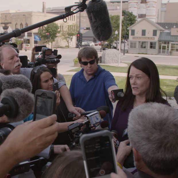Tweede seizoen van de spraakmakende Netflix Original 'Making a Murderer'