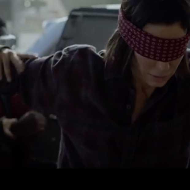 Bird Box krijgt vervolg: nieuwe film weer op Netflix te zien