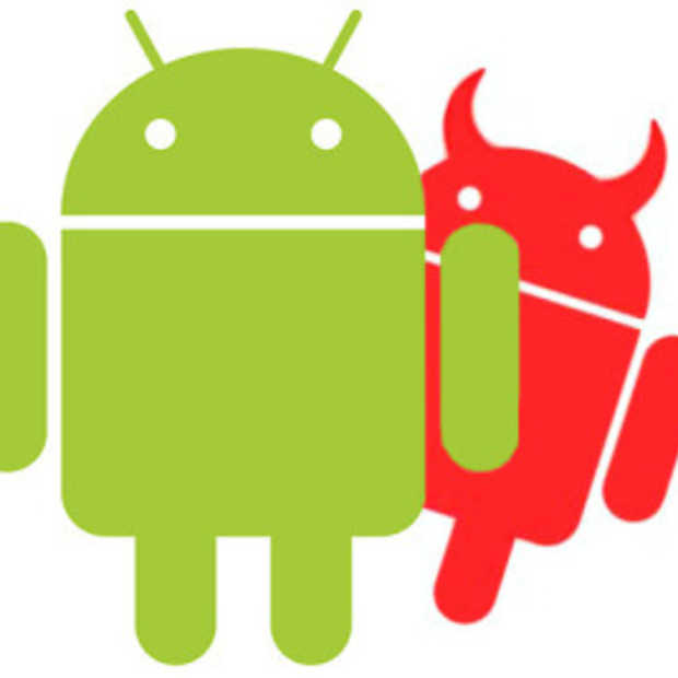 Malware in 32 Android apps: 9 miljoen downloads via Google Play