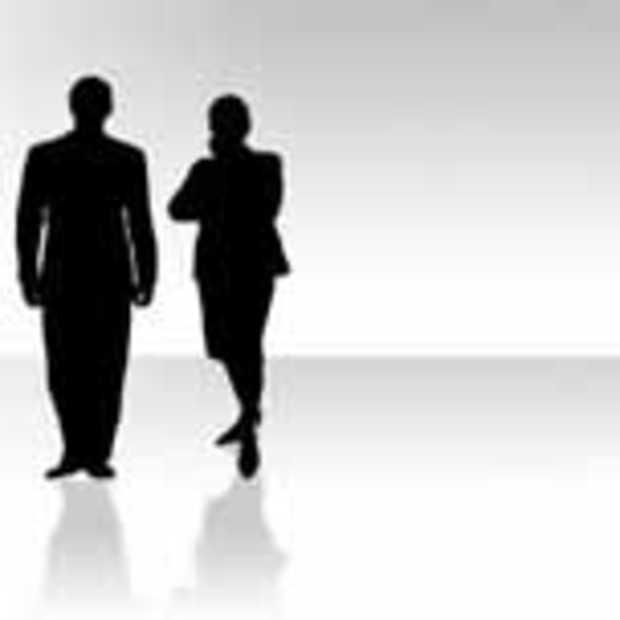 Man en vrouw ook online verschillende sociale wezens