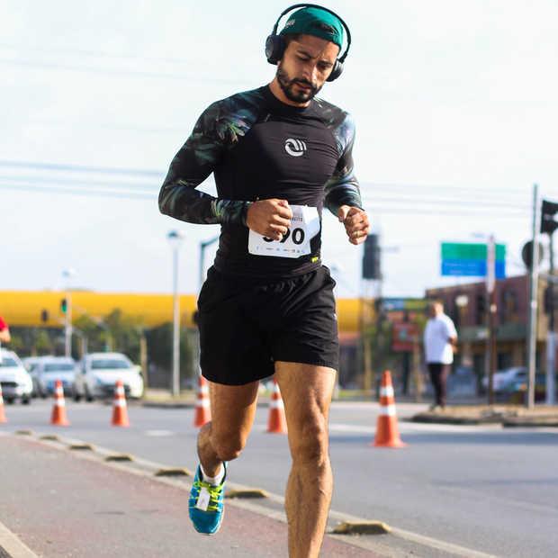Lekker stukje hardlopen, maar hoe ga je flitsend van start?