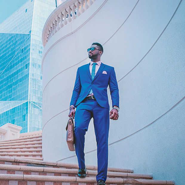 Heren opgelet: handige kledingtips voor op de werkvloer in 2019