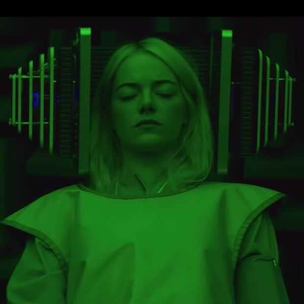 Trailer: nieuwe Netflix serie Maniac van regisseur True Detective