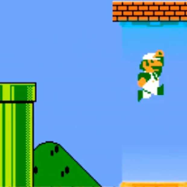 Mario weet wel raad met portals