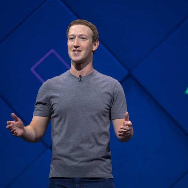 Zuckerberg: Bijna alle Facebook gebruikers moeten ervan uitgaan dat hun data is gecompromitteerd