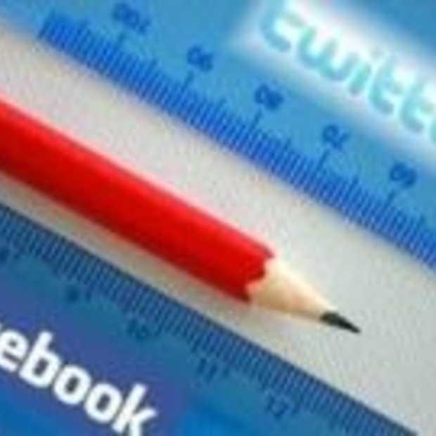 Marketeers ontevreden over meetinstrumenten sociale media