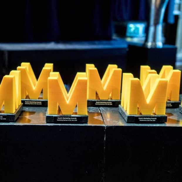 HelloFresh uitgeroepen tot Marketing Company of the Year