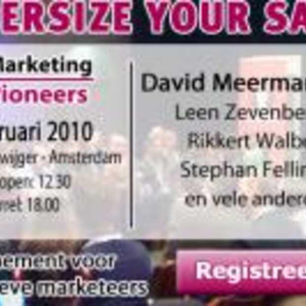 Marketing Pioneers 2010 - Keynote David Meerman Scott