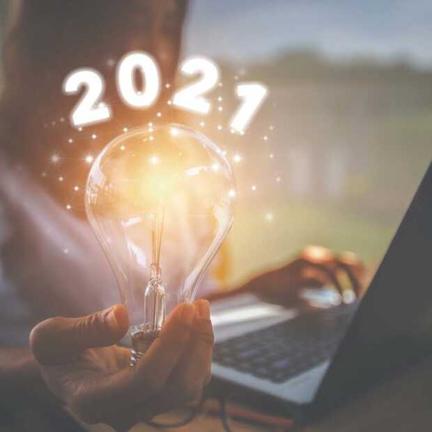 Virtual Summit: Digitale Marketing Trends 2021​