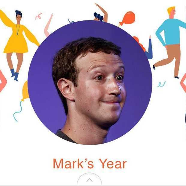 De gruwel van het algoritme: wanneer je dode dochter in je Facebook-jaaroverzicht opduikt