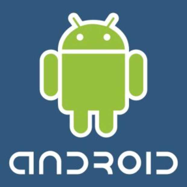 Marktaandeel Android in de VS naar 45%