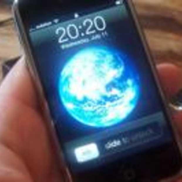 Marktaandeel iPhone is stijgende
