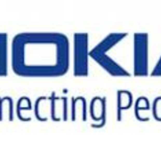 Marktpositie Nokia steeds meer onder druk