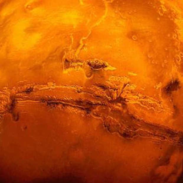 Robot van Nasa gaat op andere planeten op zoek naar leven