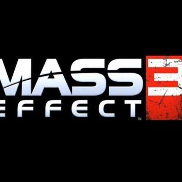 Mass Effect 3 trailer