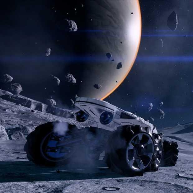 Mass Effect Andromeda: mosterd na de maaltijd