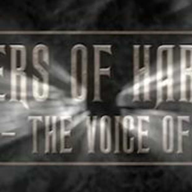 Masters of Hardcore – The Voice of Mayhem